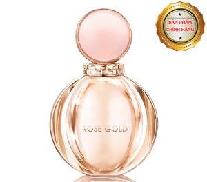 Nước hoa Princess White ROSE GOLD – Nhẹ nhàng E Ấp Quyến Rũ